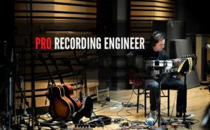 Recording studio brighton