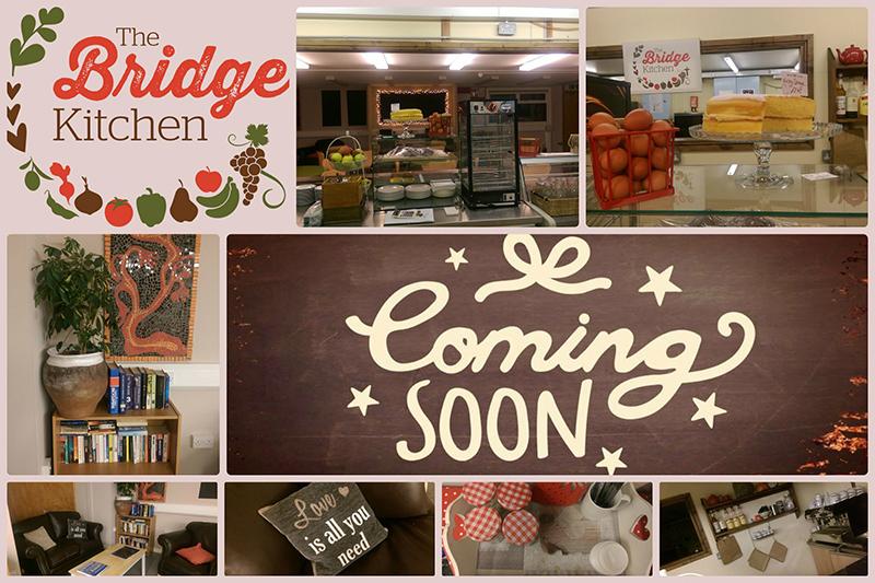 The bridge kitchen menu