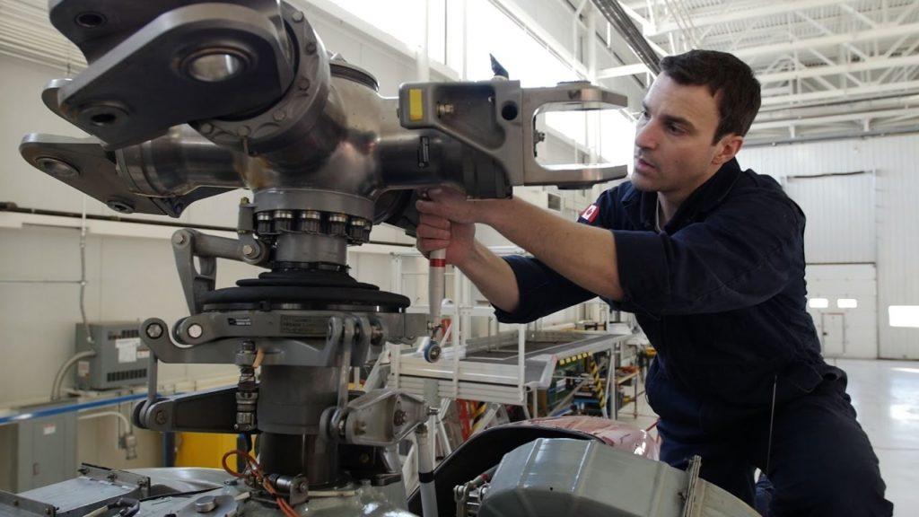 Maintenance Technicians course