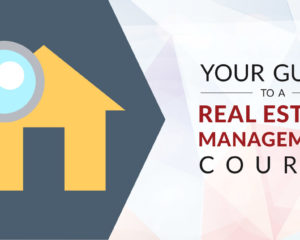 real estate online course