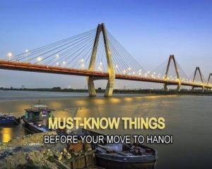live in hanoi