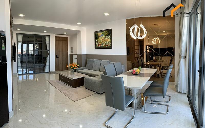 saigon condos rental condominium lease