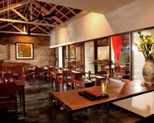 Hum-Vegetarian Lounge and Restaurant