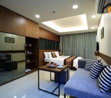 loft condos rental window lease