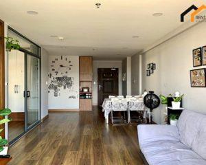 rent Storey wc apartment property