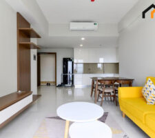 Saigon fridge garden renting rentals